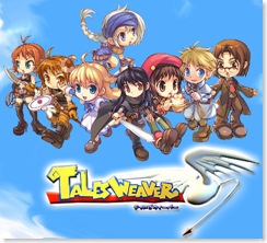 talesweaver[1]